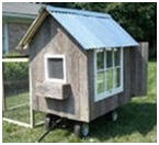 Free Chicken Coop Building Plans