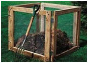 Do It Yourself Compost Bin Plans