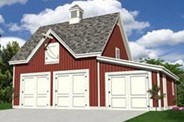House plans, garage plans, additions, garage with apartment plans
